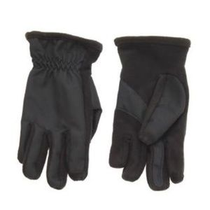 isotoner Accessories - Isotoner SmartTouch Youth Gloves Tech Stretch XS